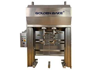 Vertical Dough Mixer
