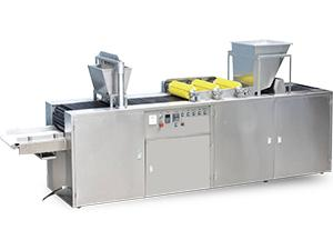 Cream / Chocolate Filling Machine
